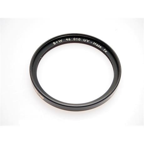 B+W 46mm UV - Single Coated thumbnail