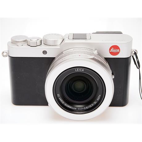 Leica D-Lux 7 - Silver thumbnail