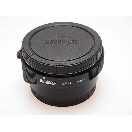 Metabones MKIV Smart Adapter - Canon EF to Sony E thumbnail