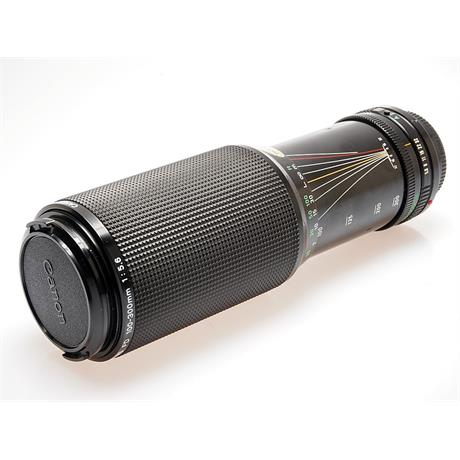 Canon 100-300mm F5.6 FD thumbnail