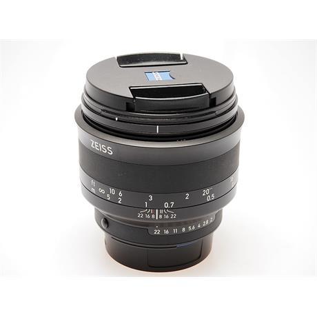 Zeiss 50mm F2 Makro Milvus ZF.2 thumbnail