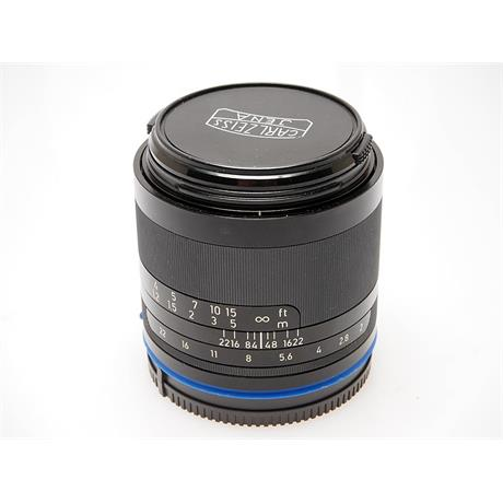 Zeiss 50mm F2 Loxia Planar T* - Sony E thumbnail