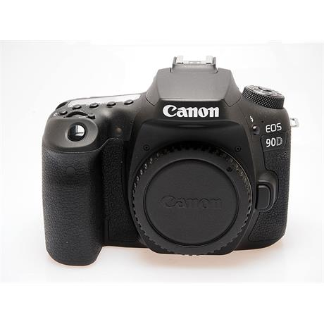Canon EOS 90D Body Only thumbnail