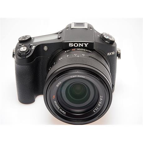 Sony DSC RX10 thumbnail
