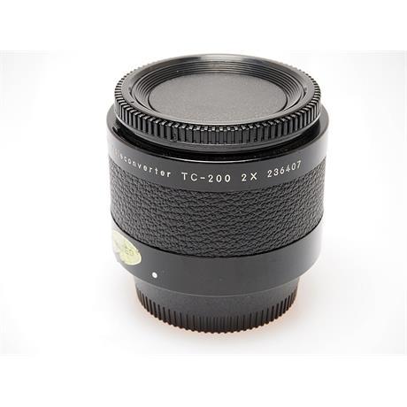 Nikon TC200 Converter thumbnail