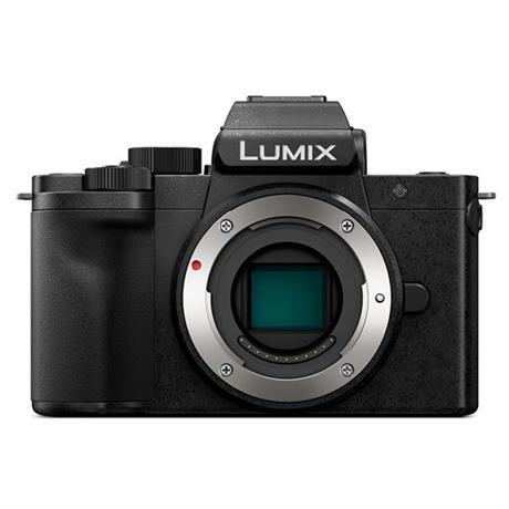 Panasonic G100 Body Only - Black  thumbnail