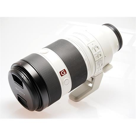 Sony 100-400mm F4.5-5.6 OSS GM FE thumbnail