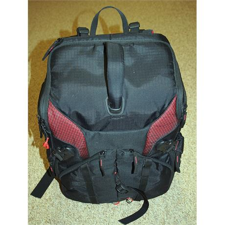 Manfrotto 3N1-36 PL Backpack - Black thumbnail