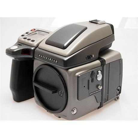 Hasselblad H2 Body + Prism + P30 Back thumbnail