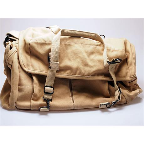 Domke F7 Bag - Tan thumbnail