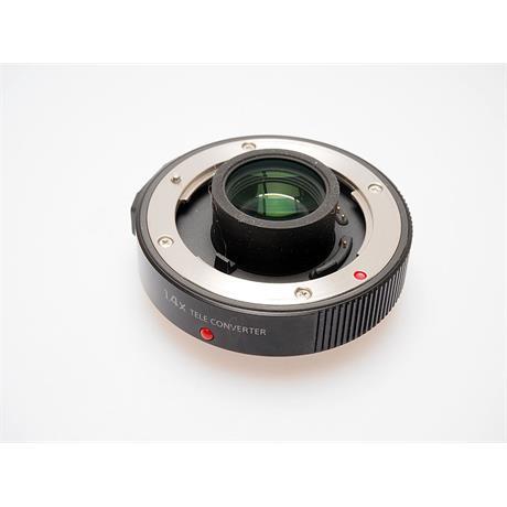 Panasonic DMC-TC14E 1.4x Teleconverter thumbnail