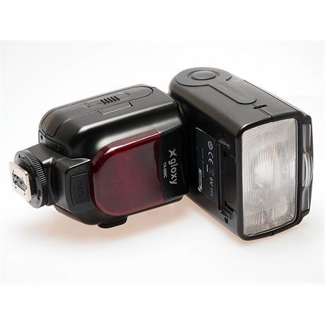 Gloxy TR-985C Flash - Canon EOS thumbnail