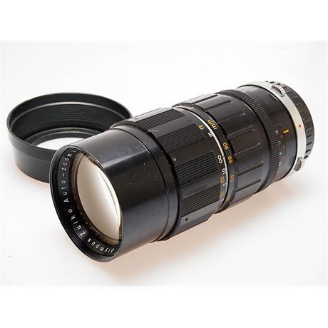 Olympus 50-90mm F3.5 Zuiko thumbnail