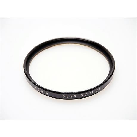 Olympus 49mm SL39 UV thumbnail