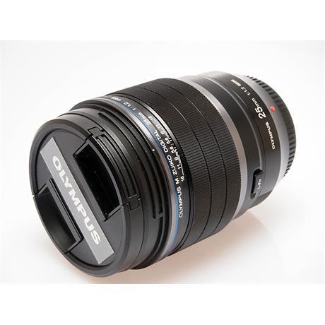 Olympus 25mm F1.2 M.Zuiko ED Pro thumbnail
