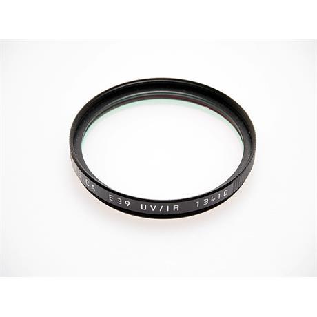 Leica E39 UV/IR - Black thumbnail
