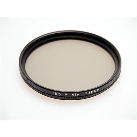 Leica E55 Circular Polariser thumbnail