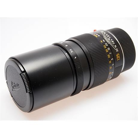 Leica 135mm F4 M Black thumbnail