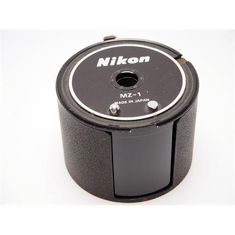 Nikon MZ-1 250 Film Cassette thumbnail