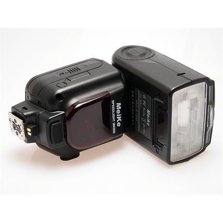 Meike MK900 Speedlight - Nikon AF thumbnail