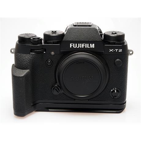 Fujifilm X-T2 Body + MHG-XT2 Grip thumbnail