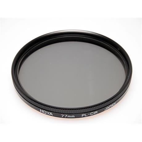 Hoya 77mm Circular Polariser thumbnail