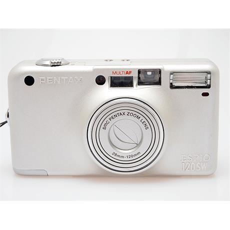 Pentax Espio 120SW thumbnail