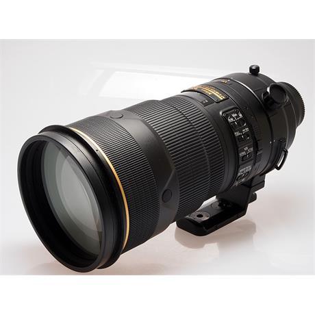 Nikon 300mm F2.8 G AFS ED VR II thumbnail
