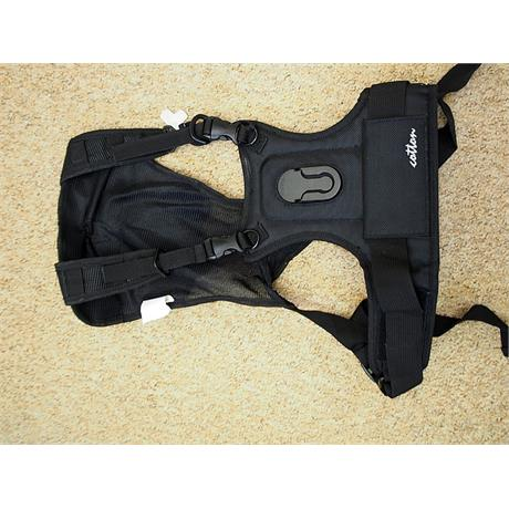 Cotton Carrier Chest Harness + Carrier Holster thumbnail
