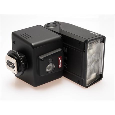 Metz M400 Flashgun - Pentax AF thumbnail