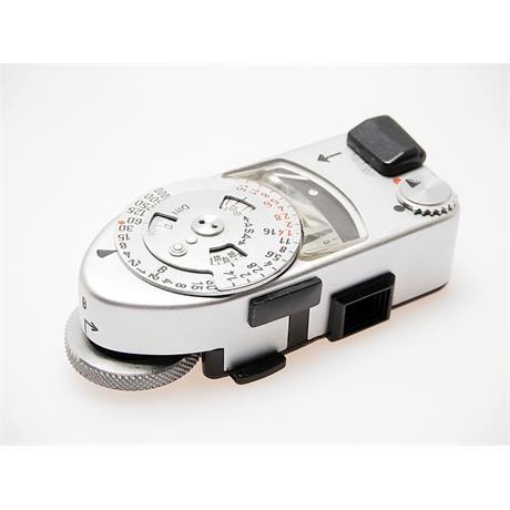 Leica MR4 Chrome Meter thumbnail