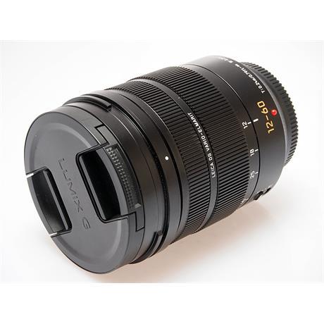 Panasonic 12-60mm F2.8-4.0 Leica DG Vario thumbnail