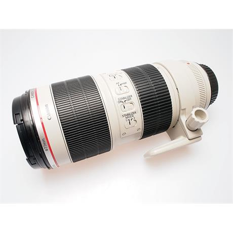 Canon 70-200mm F2.8 L IS USM II thumbnail