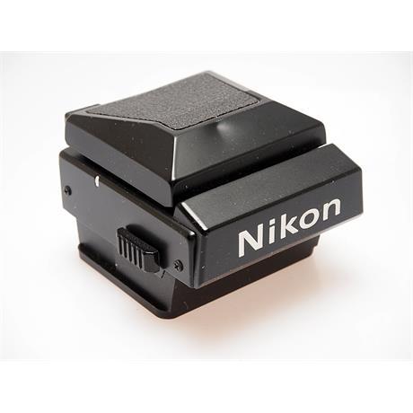 Nikon DW3 Waist Level Finder thumbnail