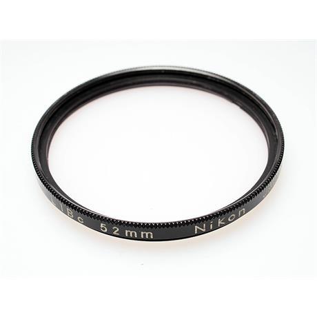 Nikon 52mm L1BC Skylight thumbnail