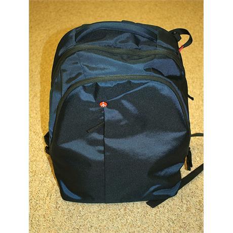 Manfrotto MB NX-BP-VBU Backpack thumbnail