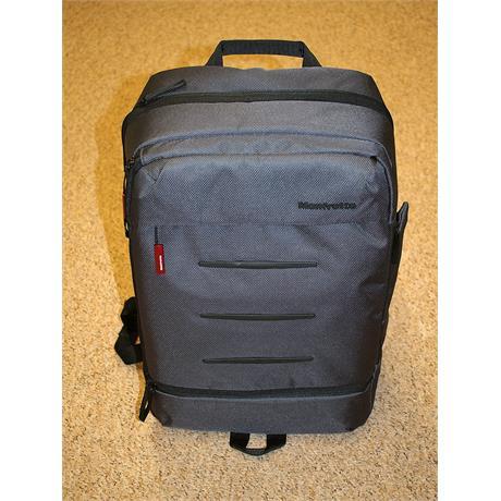 Manfrotto MB MN-BP-MV-30 Backpack thumbnail