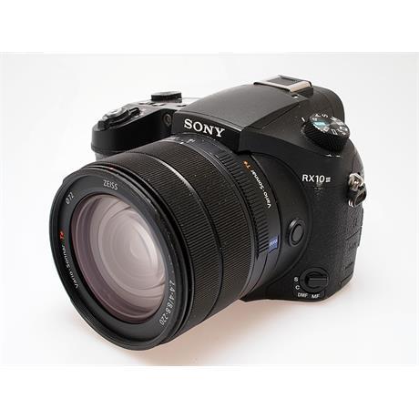 Sony DSC RX10 III thumbnail