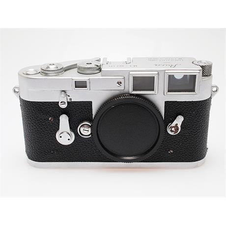 Leica M3 Chrome Body Only thumbnail