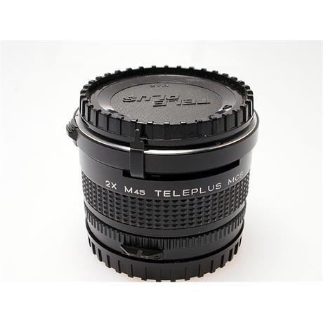 Teleplus 2x MC6 Converter thumbnail
