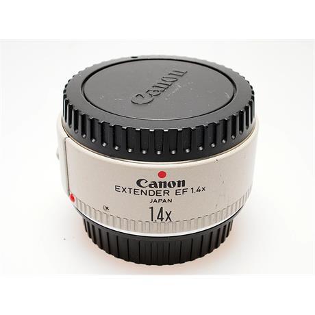 Canon 1.4x EF Extender thumbnail