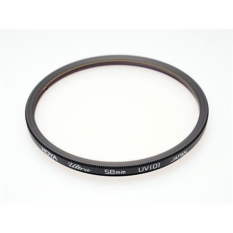 Hoya 58mm Ultra UV  thumbnail