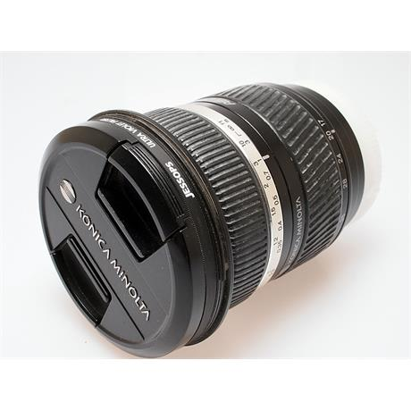Minolta 17-35mm F2.8-4 D thumbnail