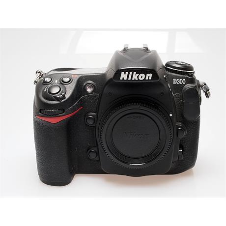 Nikon D300 Body Only thumbnail