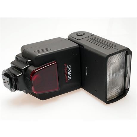 Sigma EF-610 DG Super - Nikon AF thumbnail