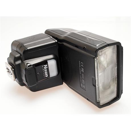 Nissin i60A Flashgun - Canon EOS thumbnail