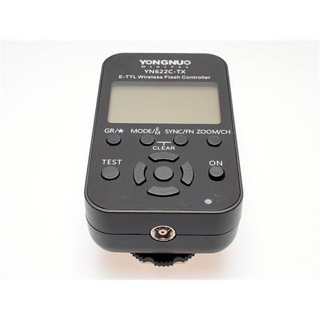 Yongnuo YN622C-TX Flash Controller - Canon EOS thumbnail