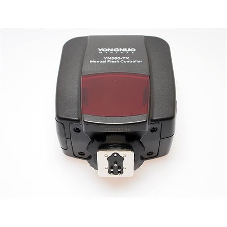 Yongnuo YN560-TX Flash Controller - Canon EOS thumbnail