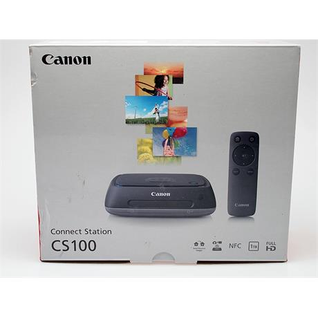 Canon Connect Station CS100 thumbnail