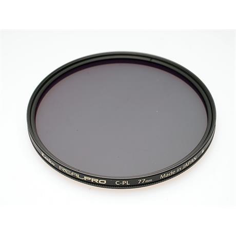 Kenko 77mm Real Pro Circular Polariser thumbnail